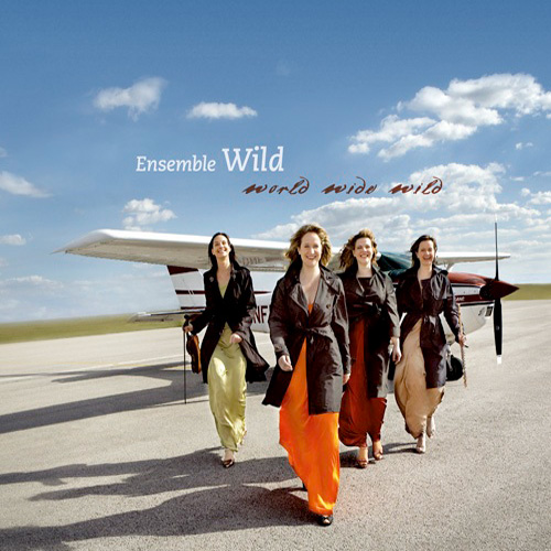 "Ensemble Wild ""World Wide Wild"""